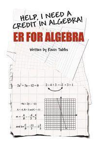 Er for Algebra