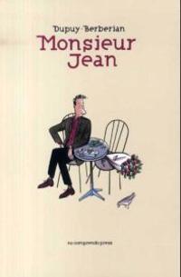 Monsieur Jean - Philippe Dupuy, Charles Berberian pdf epub