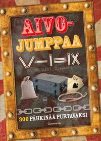 AIVO JUMPPAA