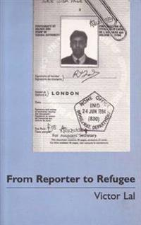From Reporter to Refugee