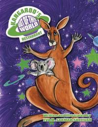 Kangaroo's Out of this World Restaurant - Eva M. Sakmar-Sullivan - böcker (9780764345197)     Bokhandel