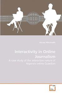 Interactivity in Online Journalism