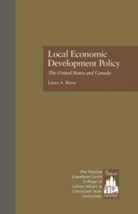 Local Economic Development Policy