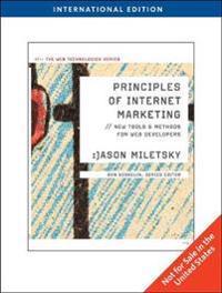 Principles for Internet Marketing