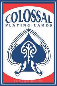 Colossal Card Game