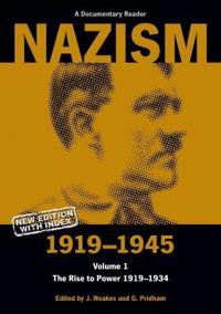 Nazism 1919-1945