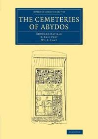 The Cemeteries of Abydos
