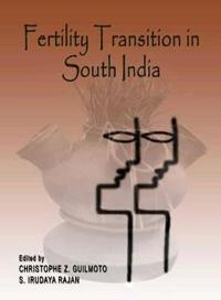Fertility Transition In South India