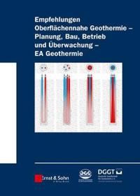Empfehlung Oberflachennahe Geothermie