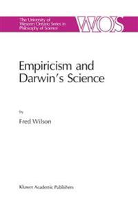 Empiricism and Darwin's Science