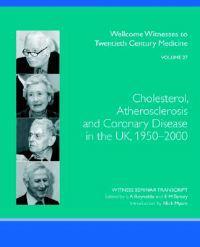 Cholesterol, Atherosclerosis And Coronary Disease in the Uk, 1950-2000
