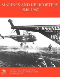 Marines and Helicopters 1946-1962