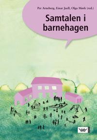 Samtalen i barnehagen -  pdf epub