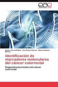 Identificacion de Marcadores Moleculares del Cancer Colorrectal
