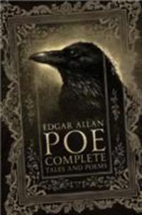 Edgar allan poe - complete tales and poems