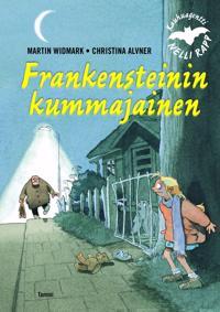 Frankensteinin kummajainen