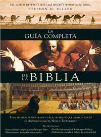 Guia Completa de La Biblia