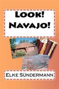 Look! Navajo!