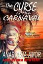 The Curse of the Carnaval: Adie Sturm Mystery