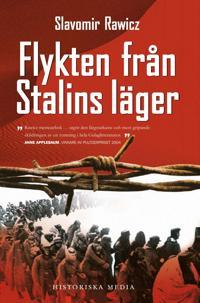 Flykten från Stalins läger