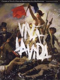 Coldplay - viva la vida or death and all his friends (pvg)