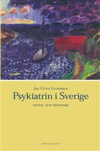 Psykiatrin i Sverige