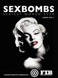 Sexbombs Vol 2 Sirens