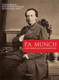P.A. Munch -  pdf epub