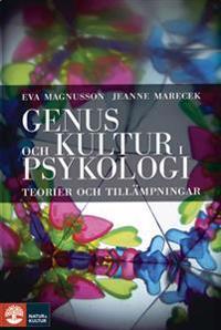 Genus och kultur i psykologi : teorier och tillämpningar