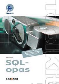 SQL-opas