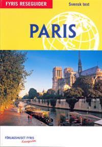 Paris : reseguide utan separat karta
