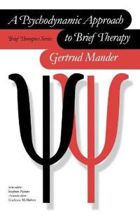 Psychodynamic Approach to Brief Therapy