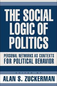 The Social Logic Of Politics