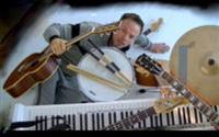 Musiklärarens piano-, gitarr- bas- och trumskola