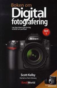 Boken om digital fotografering - Scott Kelby | Ridgeroadrun.org