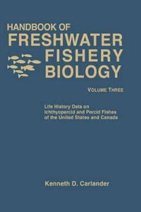 Handbook of Freshwater Fishery Biology