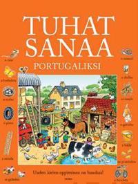 Tuhat sanaa portugaliksi