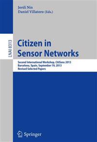 Citizen in Sensor Networks