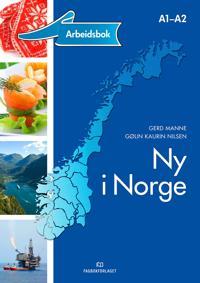 Ny i Norge: arbeidsbok