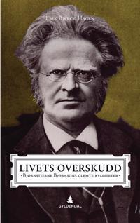 Livets overskudd - Erik Bjerck Hagen pdf epub