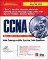 CCNA Cisco Certified Network Associate Routing and Switching Study Guide (Exams 200-120, ICND1, & ICND2), with Boson NetSim Limited Edition