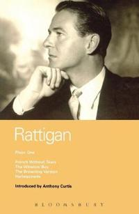 Rattigan Plays