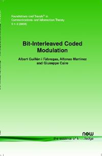 Bit-Interleaved Coded Modulation