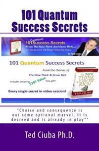101 Quantum Success Secrets