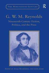 G. W. M. Reynolds