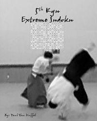5th Kyu Extreme Sudoku