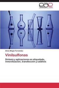 Vinilsulfonas