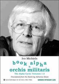 Book Alfa & Orchis Militaris
