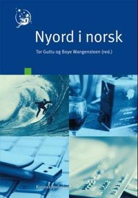 Nyord i norsk