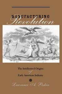 Manufacturing Revolution